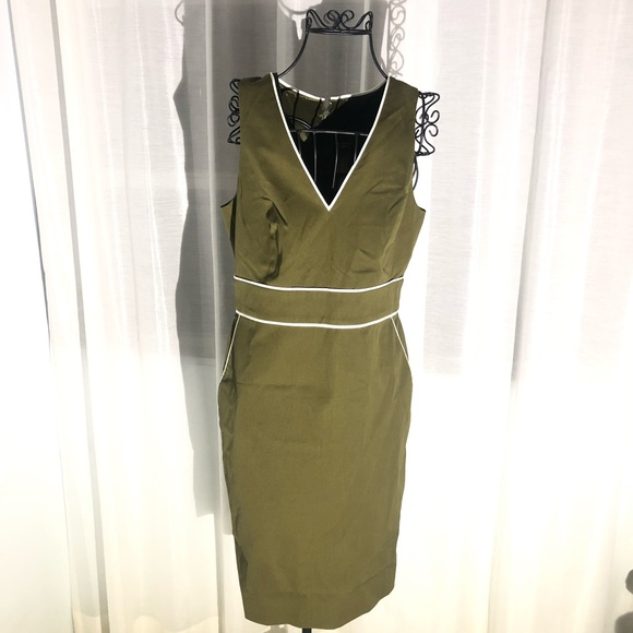 J. Crew Dresses & Skirts - J crew dress size 2 NWT
